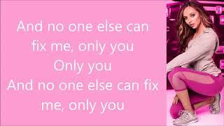 Little Mix, Cheat Codes ~ Only You (Acoustic) ~ Lyrics