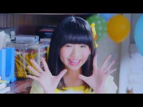 【公式】つりビット『Chuしたい』MV Full ver.