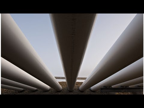 ℭOil Boom Bottlenecks Are Costing U.S. Investors $1 Billion a Day