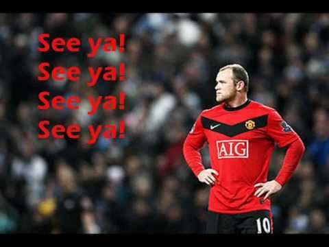 0 Ireland's Shame: The Rooney Song