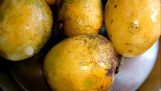 Mango is enriched with Vitamins which helps to reduce Diseases