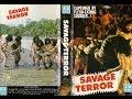 foto S3: Savage Terror Borwap