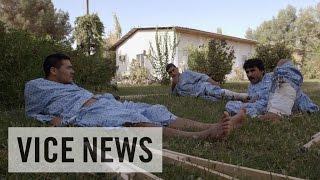 哀しみのアフガニスタン(3)もう医師を続ける理由もわからない…