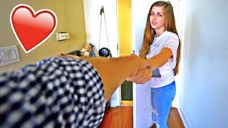 """SHE'S BACK...**MUST WATCH** (PRANK WARS?)*SUBSCRIBE* & TURN ON NOTIFICATIONS! : LIKE & SHARE TO SUPPORT!Check out yesterday's vlog : she left me...not clickbait : https://goo.gl/R9hVek▬▬▬▬▬▬▬▬▬▬▬▬▬▬▬▬▬▬▬▬▬▬▬▬Business Email: bookofken@gmail.comSocial Media:Instagram: http://instagram.com/BookOfKenTwitter: http://twitter.com/BookOfKenSnapchat: http://snapchat.com/add/BookOfKenFacebook: http://facebook.com/BookOfKenCarley's YouTube Channel: http://youtube.com/BookOfCarleyCarley's Instagram: http://instagram.com/BookOfCarleyCarley's Snapchat: http://snapchat.com/add/BookOfCarleyCarley's Twitter: http://twitter.com/BookOfCarleyCarley's Facebook: http://facebook.com/BookOfCarleySEND US LETTERS OR WHATEVER TO OUR P.O BOX! :""""BOOKOFKEN, PO BOX 398533, Miami Beach, FL 33239""""▬▬▬▬▬▬▬▬▬▬▬▬▬▬▬▬▬▬▬▬▬▬▬▬Royalty Free Music by http://www.audiomicro.com/royalty-free-music&https://player.epidemicsound.com"""