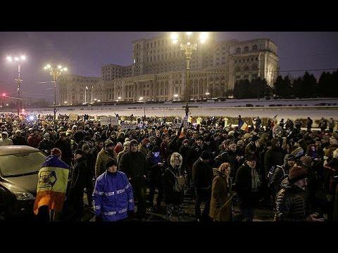 Ρουμανία: Παραίτηση υπουργού υπό το βάρος των κινητοποιήσεων κατά της διαφθοράς
