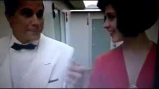Claudia Raia e Edson Celulari na novela Deus nos aCUDA.
