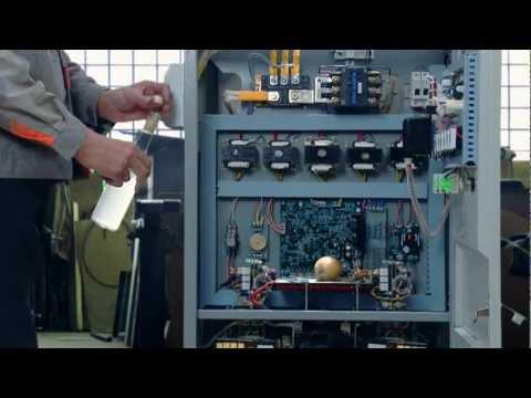 №1. Индукционные нагреватели и ТВЧ установки
