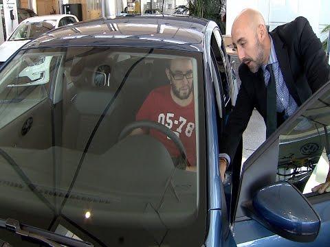 España - Según Francisco Pérez Botello, director de Volkswagen en España,