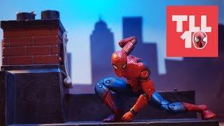 Video Spider-Man: Homecoming Stop-Motion Film MP3, 3GP, MP4, WEBM, AVI, FLV April 2018