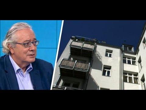 """Mieterschutz: """"Die Probleme mit der Mietpreisbremse b ..."""