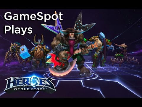Closed - Erick shows off the new Heroes of the Storm Closed beta which includes an updated UI, new game modes, and more. Visit all of our channels: Features & Reviews ...