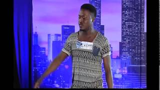 All Of Me Fuji - Nigerian Idol - Season 5