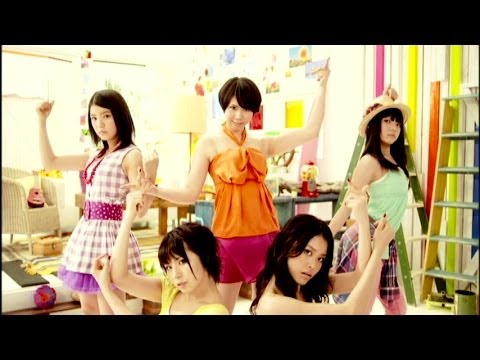 『夏 wanna say love U』 フルPV ( #9nine )