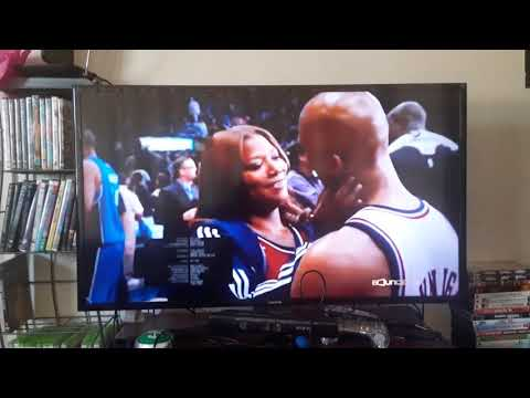 Just Wright (2010) Ending and Start to For Colored Girls (2010) on Bounce 34-3