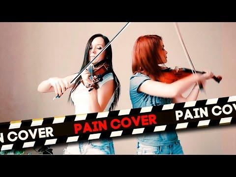 "Pain  ""Three Days Grace"" Cover by Anastasia Soina"