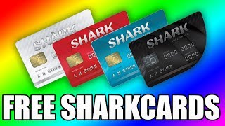 HOW TO GET FREE SHARKCARDS IN GTA 5 ONLINE FOR NIGHTCLUB UPDATE!