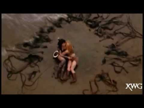 Xena Warrior Princess - Xena/Gabrielle- Hate is the star