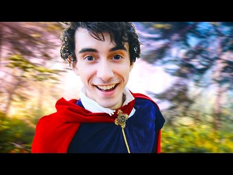 Disney Prince Snow White - The Musical