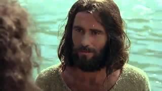 FILM DE JESUS EN TSHILUBA-------The Jesus Film  in Tshiluba
