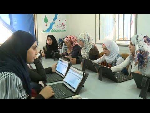 Ιορδανία: Σχολείο, όχι γάμος!