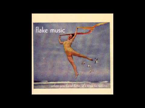 flake - Flake Music, currently and popularly known as The Shins, released their first LP,