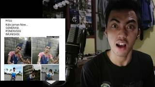 Video BACAIN STATUS FACEBOOK KIDS JAMAN NOW BIKIN NGAKAKKOCAK - PART 4 MP3, 3GP, MP4, WEBM, AVI, FLV Mei 2018
