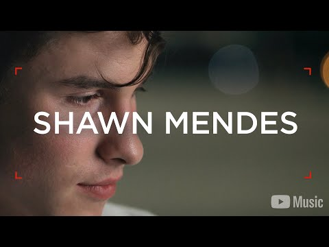 Shawn Mendes Trailer!