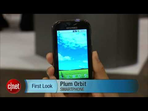 First Look: A plethora of Plum phones