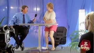 Low Chair Prank