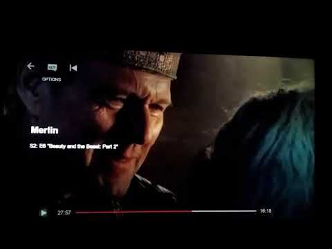 """My little reaction for Merlin Season 2, Ep. 6 """"Beauty and The Beast"""" [ALMOST THREW UP]"""