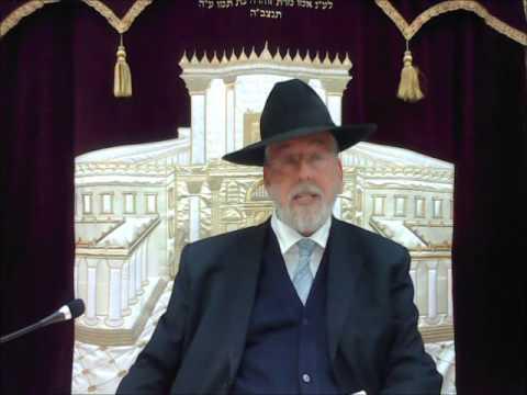 Rav Yaacov AMSELLEM Le Kiddouch du Chabbat