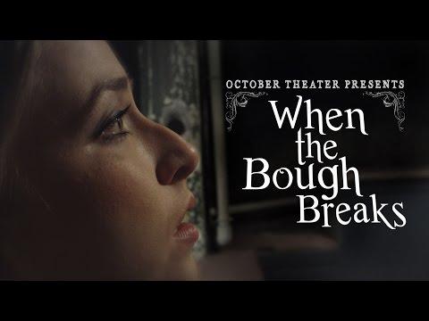 When The Bough Breaks (short horror film)
