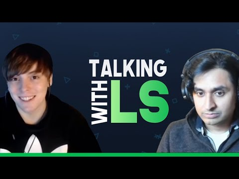 Talking with LS | Dr.K Interviews