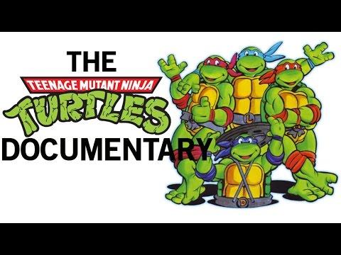 Teenage Mutant Ninja Turtles - The Documentary