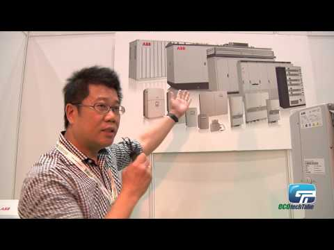 Inverpower : Distributing ABB Solar Inverters From Micro Inverters to Central Inverters