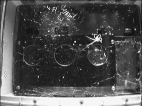 蜘蛛在國際太空站的實驗室中結網