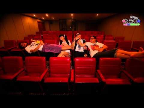 VRZO - มารยาทในโรงหนัง