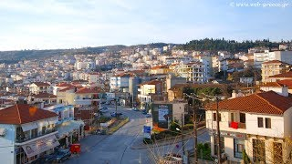 Veria Greece  City new picture : The City of Veria Video, Trip, Guide GREECE
