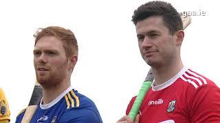 Match Preview - Cork v Tipperary - 2019 Munster SHC