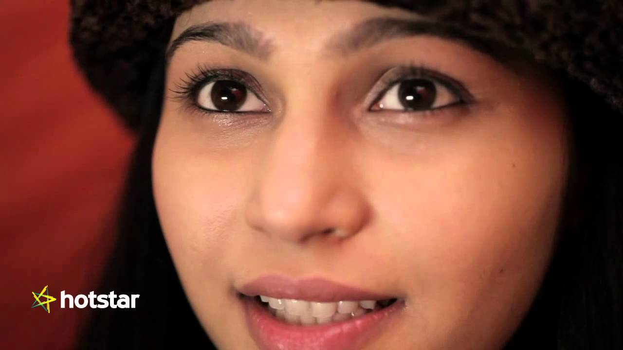 EVEREST: Anjali's Video Diary Entry 8