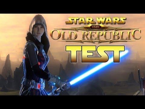 Video zu Star Wars The Old Republic