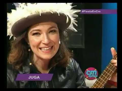 Juga video Entrevista CM - Julio | Argentina 2016
