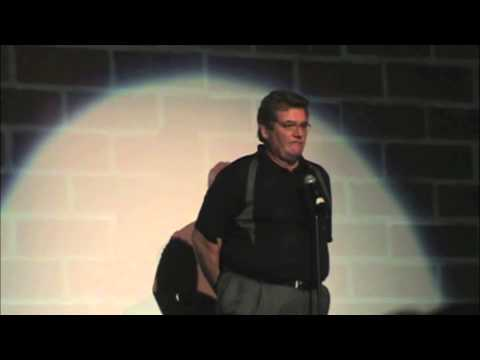 Bill Greene :: Stand Up Comedy - Class Graduation