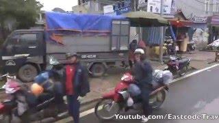 Lai Chau Vietnam  city images : Tp Lai Chau city Northwest province of Vietnam