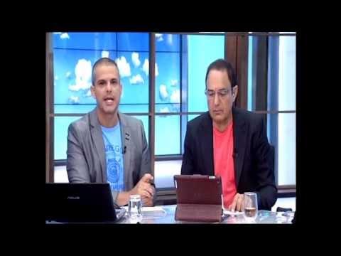 ערוץ 2, תוכנית אספת הורים אם פרופסור רולידר וקובי מחט - דיאטה לילדים