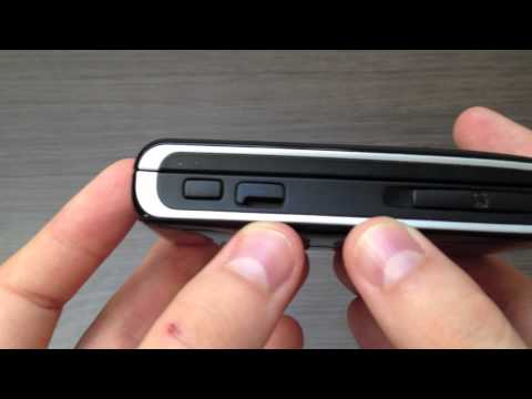Nokia 6288 Unboxing and Demo