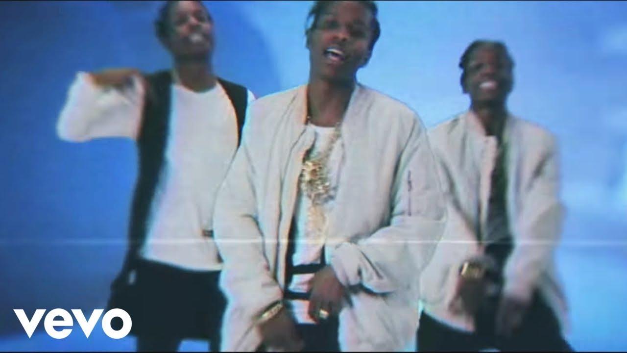 ASAP Rocky – Lord Pretty Flacko Jodye II (Video)