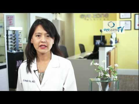 Non-surgical alternative to LASIK - Part 1