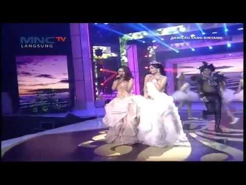 Siti Badriah Feat Zaskia Gotik Bang Jono