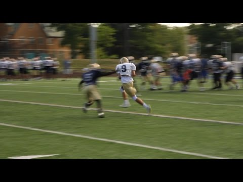 Inside The Program: Cathedral: Game Week